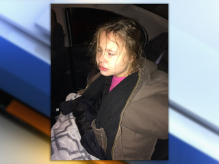 Police: Unidentified girl found in Colo. Springs