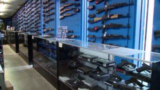 Facebook played major role in ATF gun theft bust