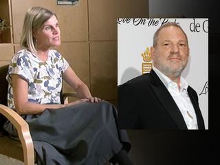 Colorado professor had Weinstein encounter