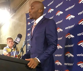 Talib stands for troops who 'may go to war'