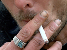 Ban on smoking in cars passes first hurdle