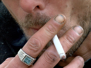 Proposal to ban smoking on 16th St. moves ahead