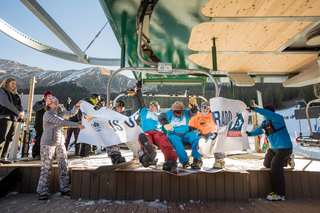 Arapahoe Basin opens Friday for '18-'19 season