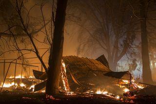 Colorado sending 20 engines to Calif. wildfires