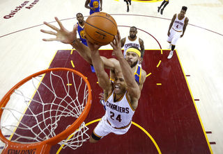Richard Jefferson, Nuggets agree to 1-year deal