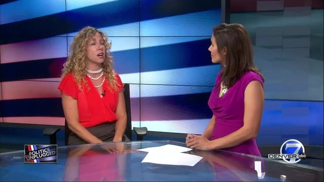 Colorado Women-s Chamber of Commerce looking to expand role of women in…