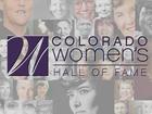 Extraordinary women on Hall of Fame list