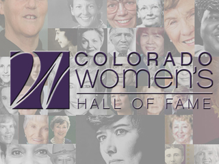 Extraordinary women on Hall of Fame list