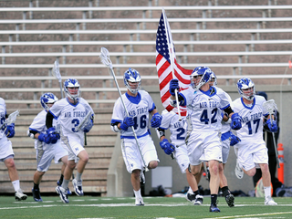 Air Force Academy probes hazing allegations