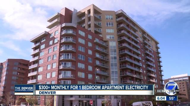 Denver Woman Shocked After Getting $800 Electric Bill For Small Apartment    Denver7 TheDenverChannel.com