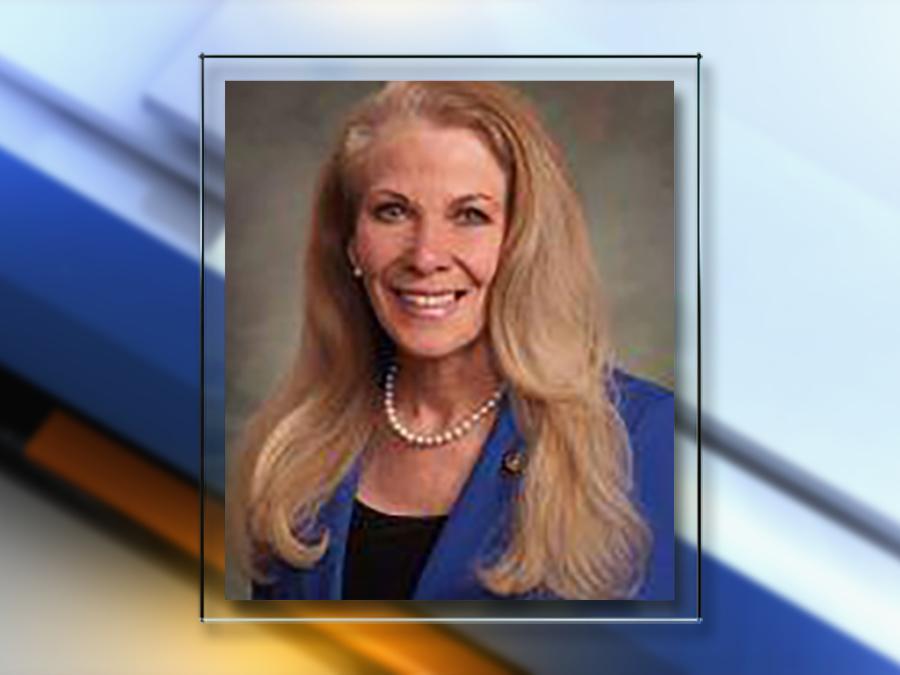Colorado State Sen Vicki Marble Blames Media Mom Of Cub