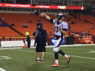 Siemian: 'We are embarrassed' by latest loss