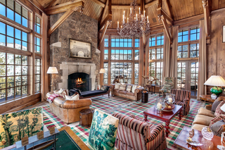 $15M Beaver Creek home is right on the slopes