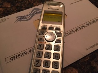 Initiative seeks to limit election phone calls