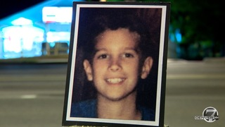 Search continues for Lakewood boy's killer