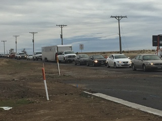 Two cities working to solve Tower Rd bottleneck