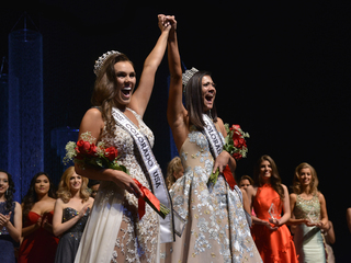 Misses Colorado USA, Colorado Teen USA crowned