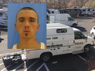 Utah murder suspect also suspect in Colorado