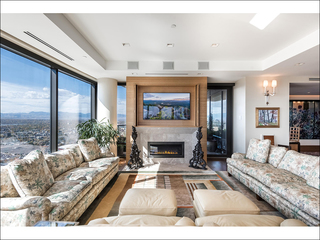 $5.8M condo on 43rd story of Denver Four Seasons