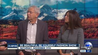 Fashion show benefits Down Syndrome research