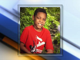 Missing Colorado Springs boy found safe