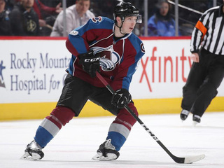 Avalanche trade Matt Duchene to Senators