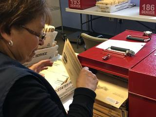 Live blog: Colorado Election Day 2017