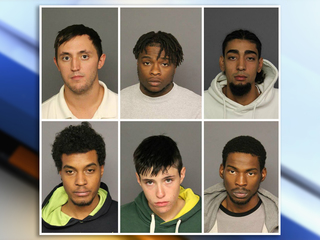 7 arrested in connection to Sept. homicide