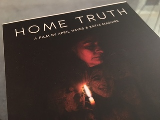 'Home Truth' chronicles Jessica Lenahan story