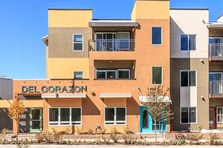 New affordable housing opens in western Denver