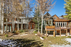 Rustic Snowmass Village cabin listed for $3.1M