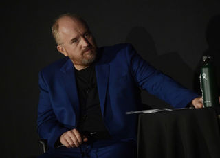 Report: 5 women accuse Louis C.K. of misconduct