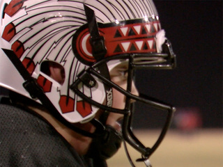 Arvada boy with autism plays football full time