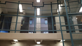 JeffCo jail adds new unit made for veterans