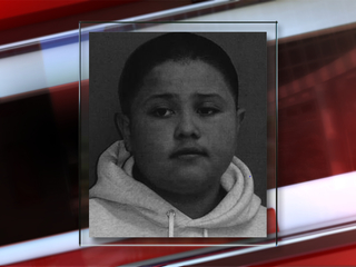 15-year-old shooting suspect turns himself in