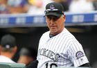 Black finishes 3rd in manager of the year voting