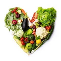 Plant Diet Prevents and Cures Disease