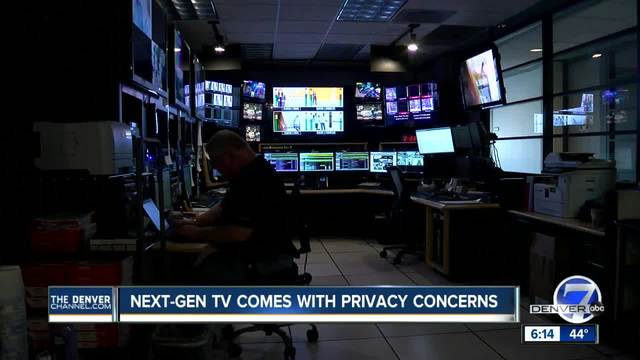 Next Generation TVs could come soon- Should you be concerned about your privacy-