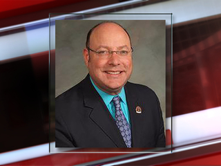 2nd lawmaker faces sexual harassment complaint
