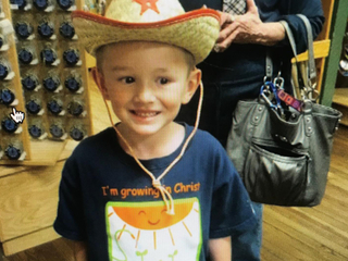 Alamosa boy's rare skin condition worsening