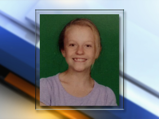 Authorities: Missing girl secretly hitched ride