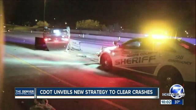 State Patrol can push your wrecked car off the highway for traffic-…