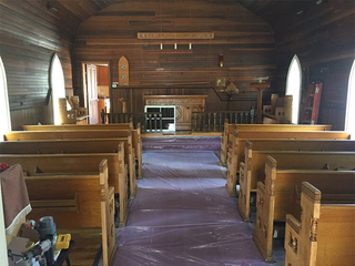 145-yr-old Sedalia church gets needed renovation