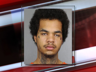 Armed and dangerous Colo. man captured in Iowa