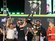 Truex Jr. clinches NASCAR championship title