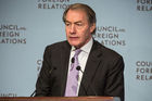 Charlie Rose suspended after harassment alleged