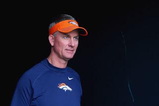 Paige: McCoy is Broncos' sacrificial scapegoat