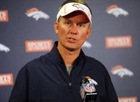 Broncos fire offensive coordinator Mike McCoy