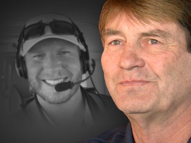 Exclusive: Denver7 speaks to Roy Halladay's dad