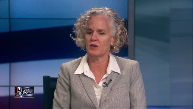 full interview- Sexual misconduct has been a part of the political…